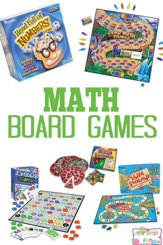 7 Simple Math Card Games  Math Card Games