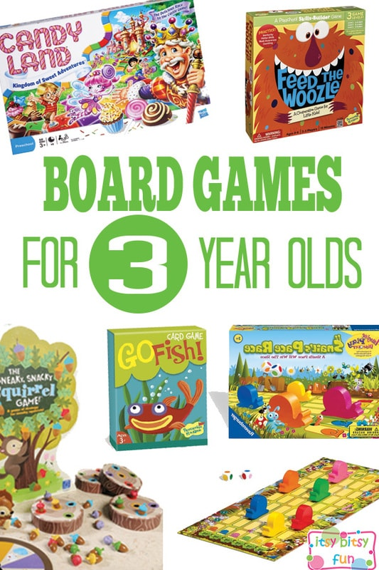 10 great board games for 3 year olds itsy bitsy fun for Arts and crafts gifts for 7 year olds